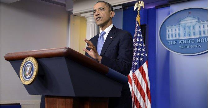 Tres latinos invitados al discurso de Obama