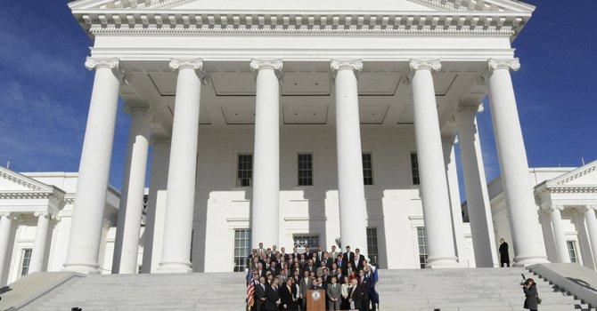 La Legislatura de Richmond inició el 9 de enero. Y los legisladores discuten varias propuestas entre ellas el DREAM Act local.