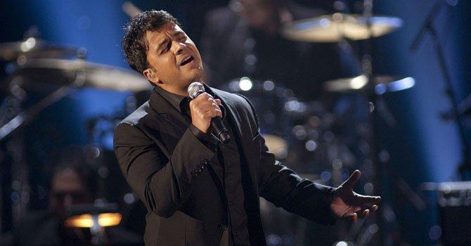El cantante puertorriqueño Luis Fonsi.