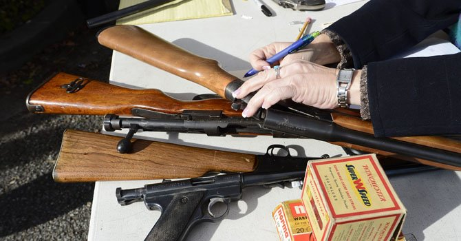 Colorado: Aprueban mayor control de armas