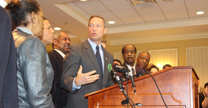 Maryland busca abolir la pena de muerte