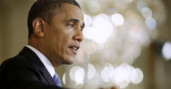 Obama propone drástico control de armas