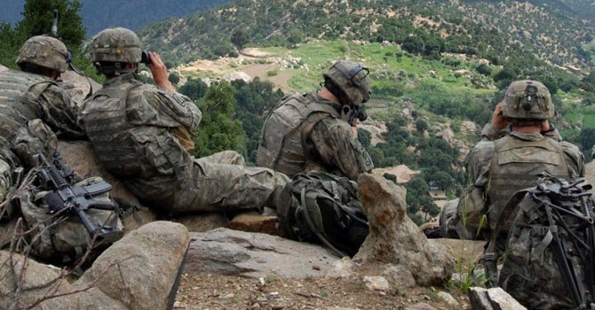 Suicidio: una epidemia en las Fuerzas Armadas