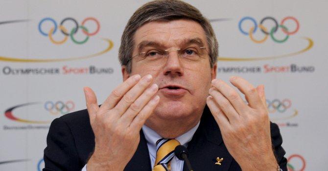 El vicepresidente del Comité Olímpico Internacional, el alemán Thomas Bach, asegura que Lance Armstrong tendría que declarar bajo juramento.