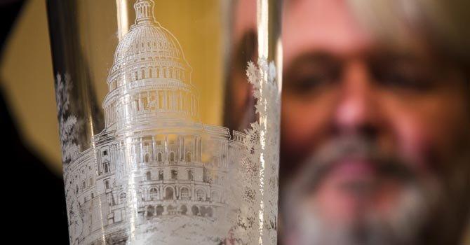 Obama y Biden recibirán regalos durante juramentación