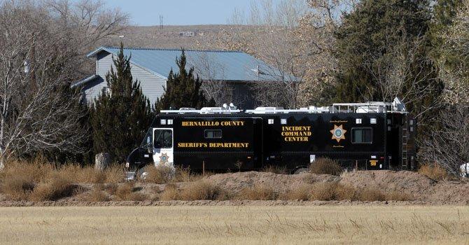Nuevo México: Mueren cinco personas en tiroteo