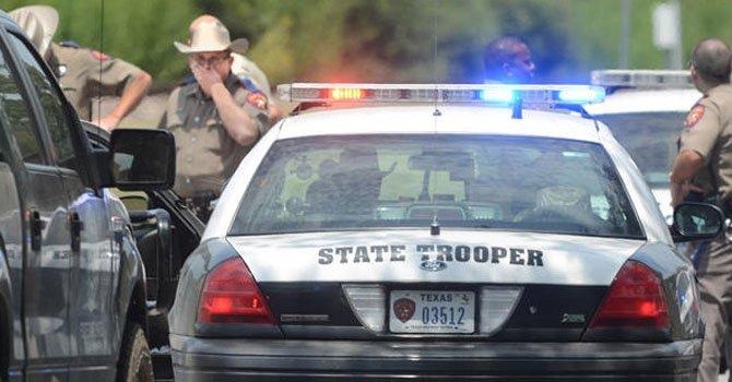 Tiroteo en Texas deja al menos tres heridos