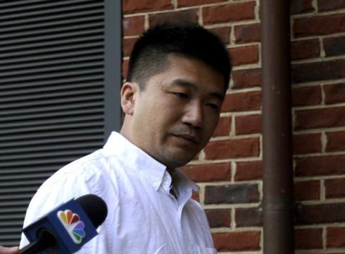 El conductor Kin Yiu Cheung pasará 6 años en prisión. Le dieron 40, pero suspendieron 34.