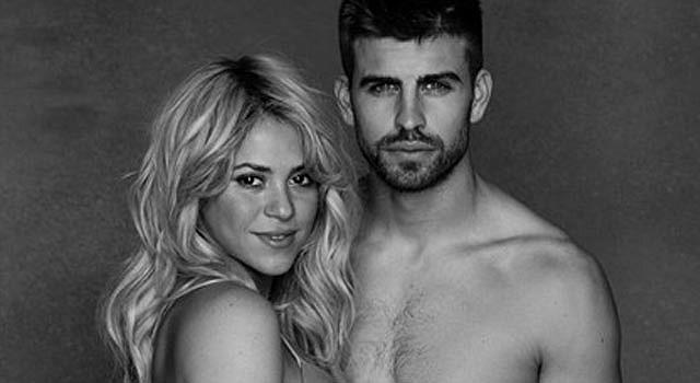 El hijo de Shakira, Milan Piqué Mebarak, fue inscrito como socio del Barcelona apenas nació.