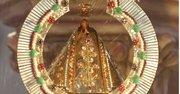 La Virgen de Suyapa.