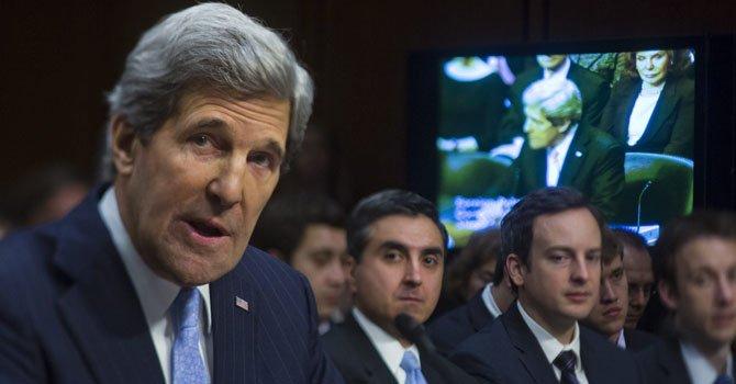 Kerry dice que mejorará las relaciones con América Latina