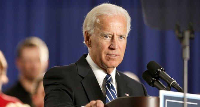 Biden lanza campaña en Virginia sobre control de armas