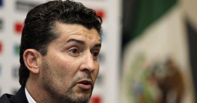"""José Manuel """"Chepo"""" de la Torre fue despedido de la selección mexicana."""