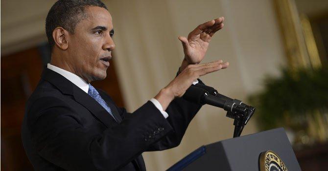 Obama dice que ya es hora de la reforma