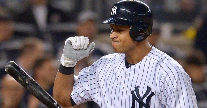 Alex Rodríguez está molesto por las decisiones del juez que lleva su caso de suspensión del béisbol.