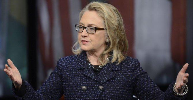 El legado de Hillary Clinton
