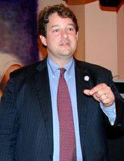 El delegado Alfonso López, fue copatrocinador de la propuesta en el Cámara de Representantes.