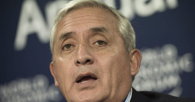 Guatemala: gobierno abandona petición del TPS