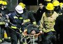 Una explosión registrada en la tarde del 31 de enero en la sede central de la empresa de Petróleos Mexicanos lleva como saldo 32 muertos y 121 heridos.