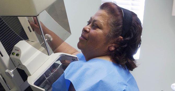 El 80 por ciento de los nuevos diagnósticos de cáncer ocurren en países en desarrollo.