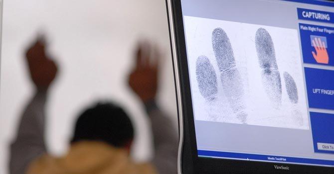El número de detenidos que eran buscados por delitos sí ha aumentado, indica un reporte oficial.