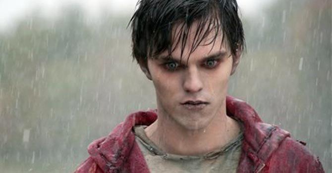 """'Warm Bodies"""" recaudó $20 millones en su fin de semana de estreno."""
