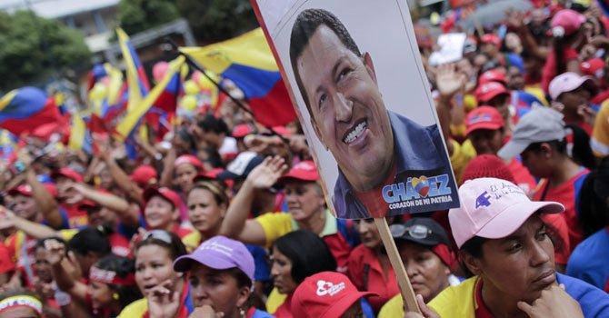 Venezuela: festejan aniversario de fallido golpe de estado