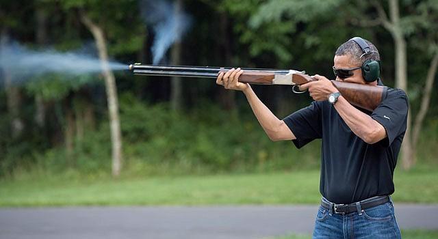 Obama promueve en Minnesota sus propuestas para contener la violencia con armas, en un estado que se inclina hacia los demócratas y donde las autoridades llevan años estudiando formas para disminuir los ataques y accidentes vinculados con armas.