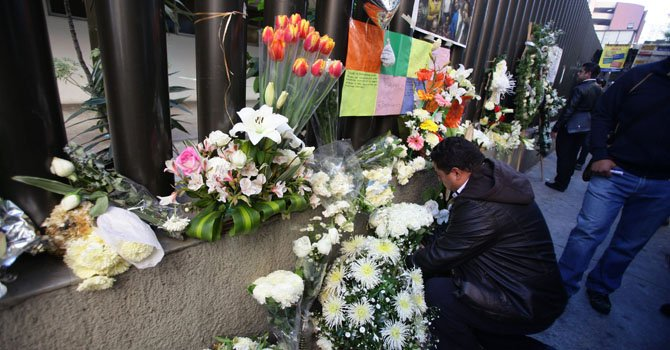 México: petrolera reanuda trabajos tras explosión