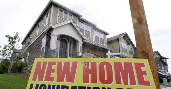 La mayor venta de casas es signo de la recuperación del mercado inmobiliario.