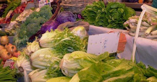 Cebolla, ajo y legumbres son antigripales naturales
