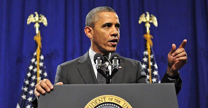 Obama presentará su discurso anual