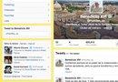 Las redes sociales fueron invadidas con el tema de la renuncia de Benedcito XVI.