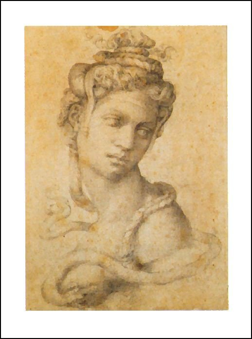 """""""Cleopatra"""" abre la exhibición en Virginia."""