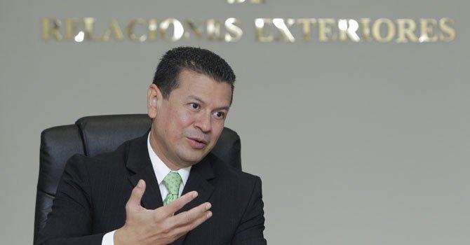 El Salvador: Gobierno espera garantizar integridad del voto