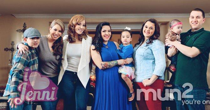 Programa de Jenni Rivera tendrá una tercera temporada
