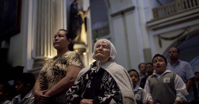 Guatemala: inician actividades de la Cuaresma