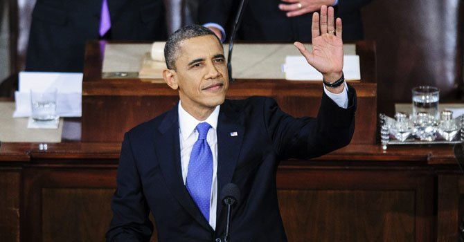 Obama impulsa reforma migratoria en el Senado