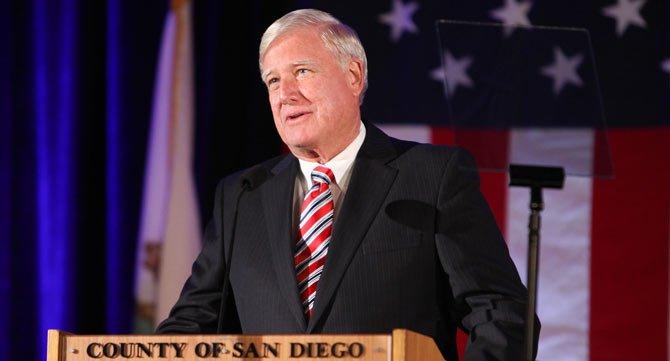 Reforzar coordinación entre el condado y el gobierno de la ciudad de San Diego, ofrece Supervisor
