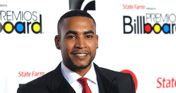 Rompe record en los Premios Billboard Don Omar
