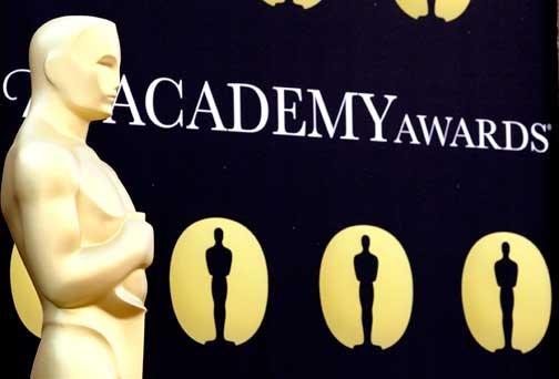 La entrega número 85 de los Premios Oscar se trasmite por ABC a partir de las 7 pm.