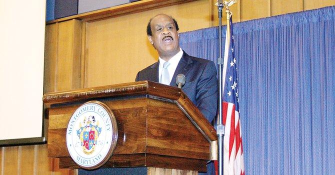 Montgomery se concentrará en educación y desarrollo