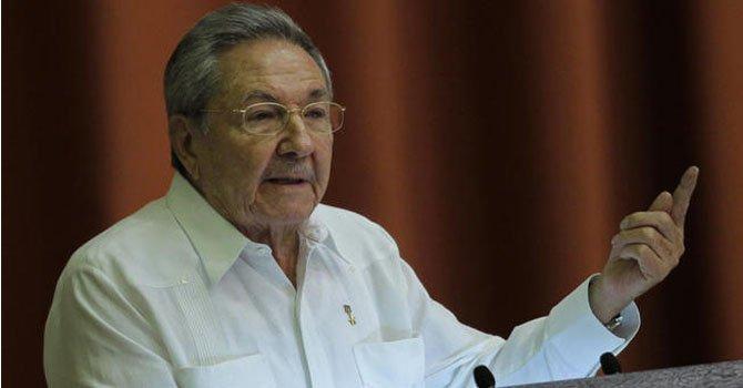Raúl Castro ¿se retira?