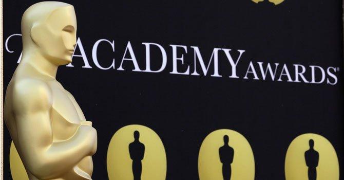 Todo listo para la gala de los premios Oscar