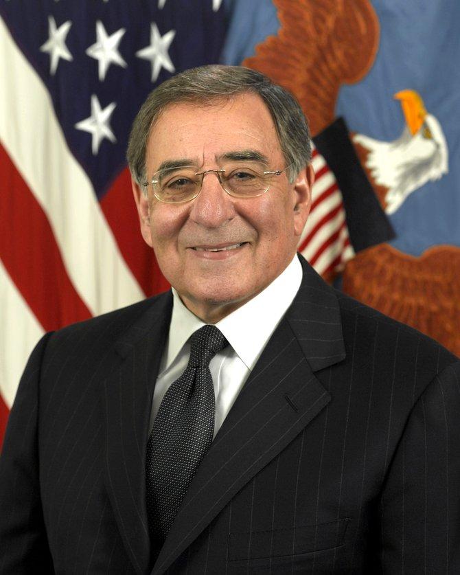 El secretario de Defensa tuvo una ceremonia de despedida el 14 de febrero. Pronto dejará el cargo.