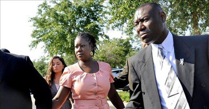 Recuerdan al joven Trayvon Martin y piden justicia