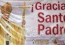 Los preparativos para el próximo 28 de febrero donde el Papa Bendicto XVI oficialmente renuncia a su cargo marchan al pie de la letra, y cientos de personas se reunirán para darle el último adiós.