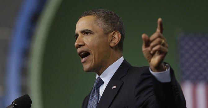 Obama advierte sobre efectos de los recortes