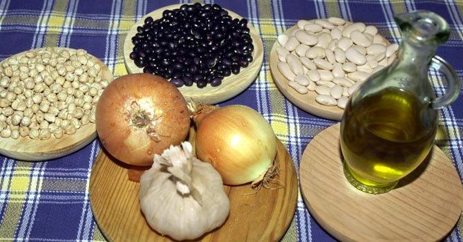 La Dieta Mediterránea cuida tu corazón