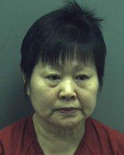 SOSPECHOSA. Dae Hwang, de 57 años,